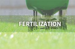 Fertilization | Vista Turfcare